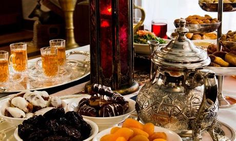 4* Iftar Buffet at La Piazza Restaurant