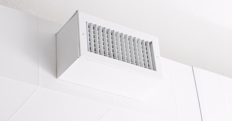 AC Duct Cleaning in Studio Apartment