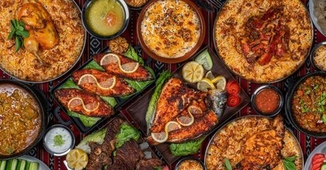 Iftar Catering for 20 People