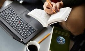 English Language Online Course