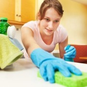 Three-Hour Professional Cleaning