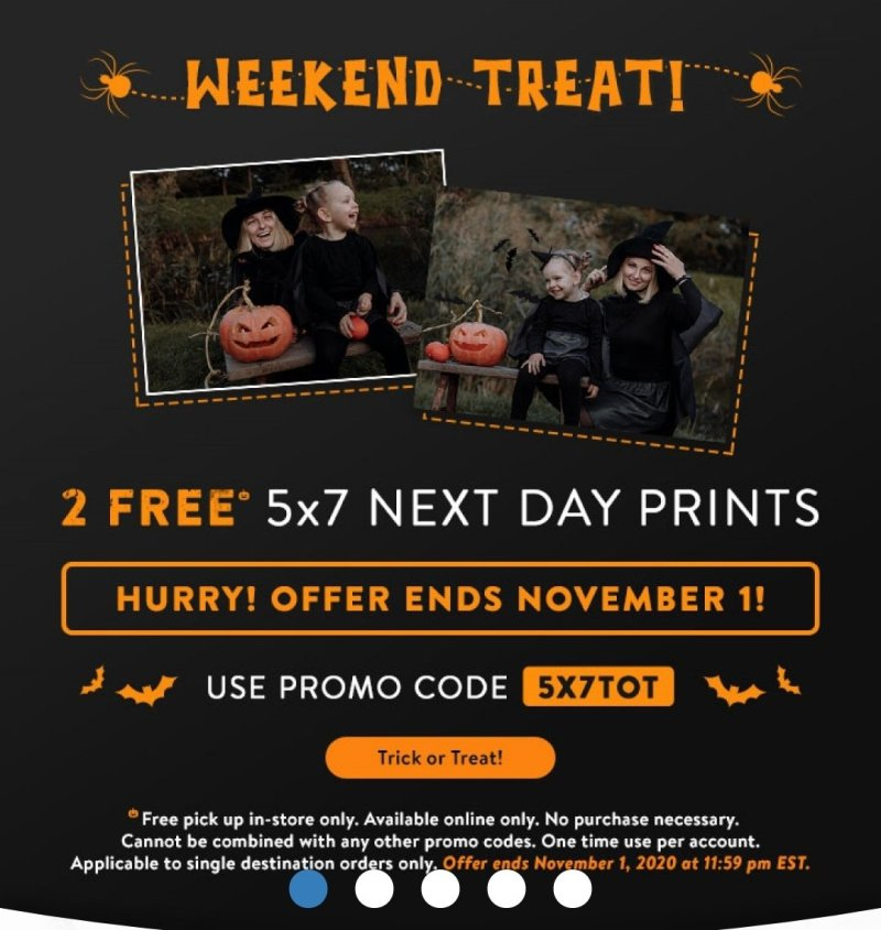 2 Free 5x7 Prints From The Walmart Photo Center Discounts And Savings Canada