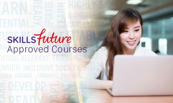 The full list SkillsFuture program approved online courses at Udemy