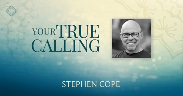 Your True Calling: Essential Teachings of Yoga to Find Your Path in the World