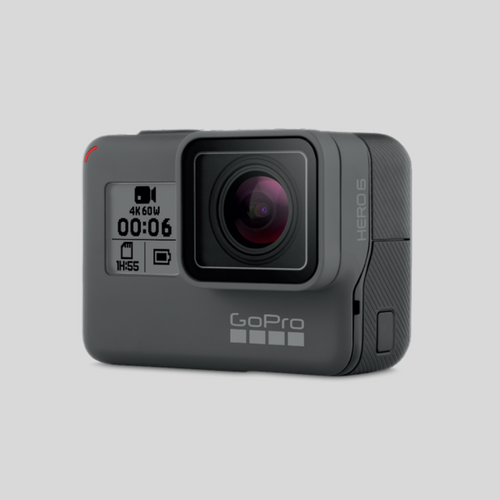 GoPro Hero 6 Best Price in Qatar