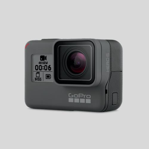 GoPro Hero 6 Best Price in Qatar