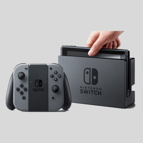 nintendo switch available in qatar