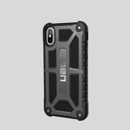 Apple iPhone X UAG Case in Qatar