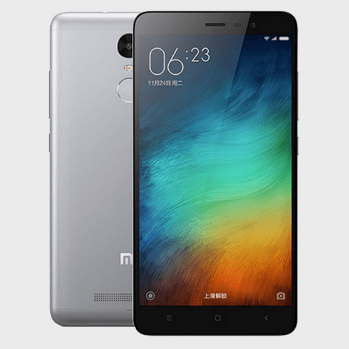 Xiaomi Redmi Note 3 in Qatar Riyals