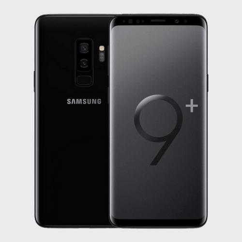 Samsung Galaxy S9 Plus Availability in Qatar