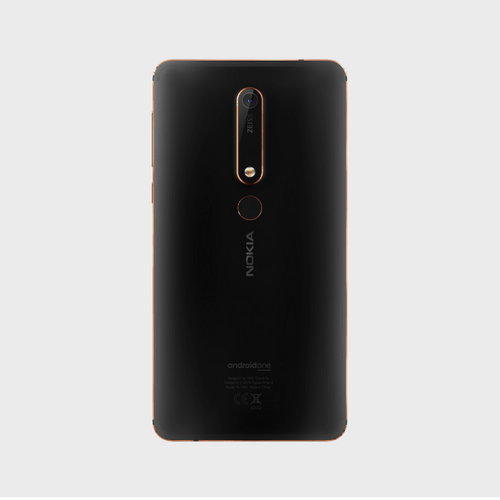 Nokia 6 2018 Compared Price