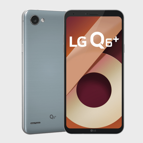 LG Q6 Plus Availability in Qatar