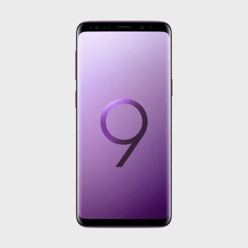 Samsung Galaxy S9 Available in Qatar