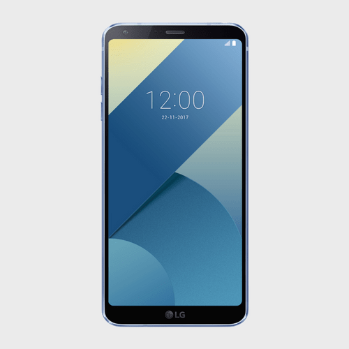 LG Q6 Plus Price in Qatar Lulu