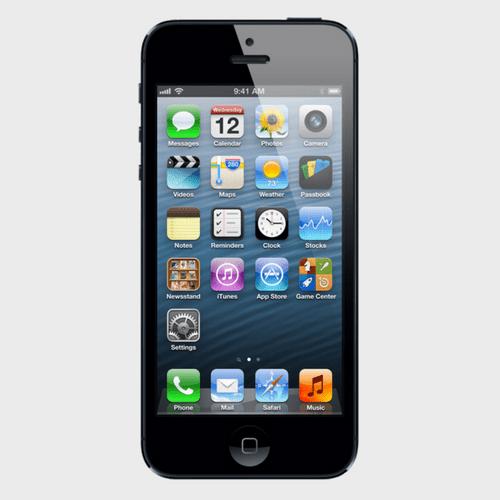 Apple iPhone 5S Price in Qatar Lulu