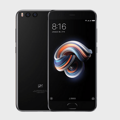 Xiaomi Mi Note 3 Price in Qatar Lulu