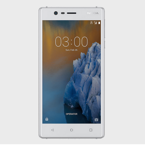 Nokia 3 Price in Qatar Lulu