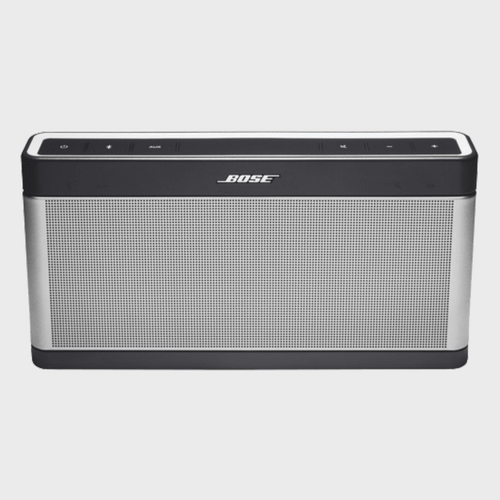 Bose Sound Link Bluetooth Speaker III in Qatar