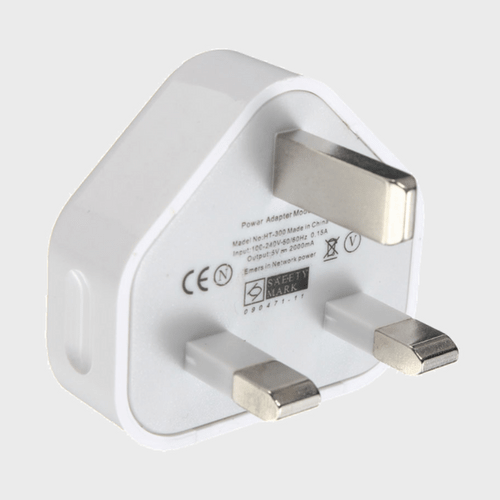 Apple 5W USB Power Adapter Price in Qatar and Doha