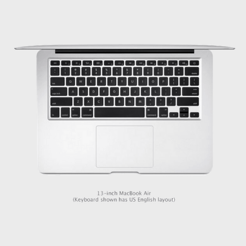 Apple MacBook Air 2016 Laptop MMGF2 Price in Qatar