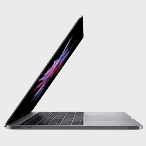 Apple MacBook Pro With Touch Bar and Touch ID MPTT2 Laptop Price in Qatar