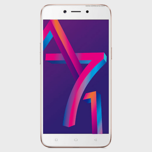 Oppo A71 (2018) Price in Qatar Lulu