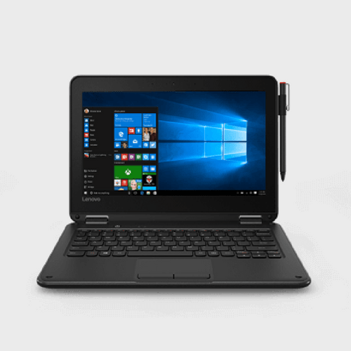 Lenovo 300e Windows in Qatar Lulu