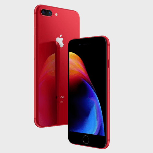 Apple iPhone 8 Plus Red Edition Price in Qatar and Doha