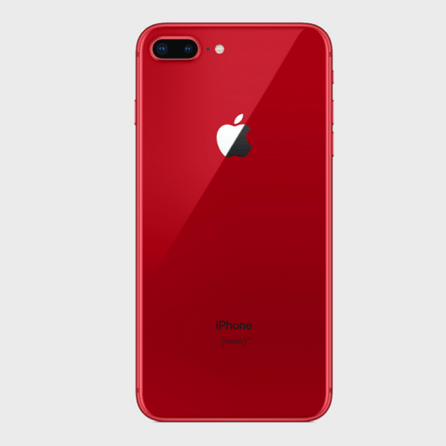 Apple iPhone 8 Plus Red Edition Price in Qatar Lulu