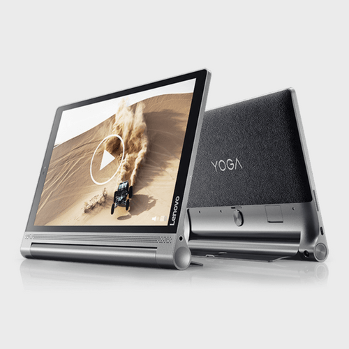 Lenovo Yoga Tab 3 Plus Spec and Review