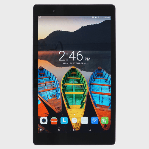 Lenovo Tab3 8 Plus Price in Qatar and Doha