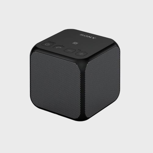 Sony Wireless Bluetooth Speaker SRS-X11 Price in Qatar Lulu - SharafDG - Jarir