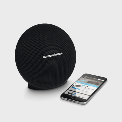 Harman Bluetooth Speaker Price in Qatar