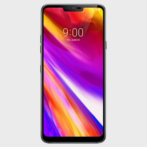 LG G7 ThinQ Price in Qatar and Doha