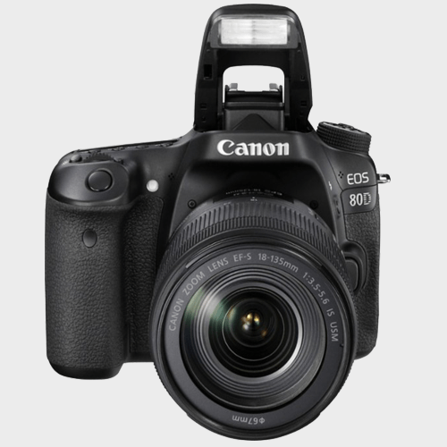 EOS Camera Price in Qatar