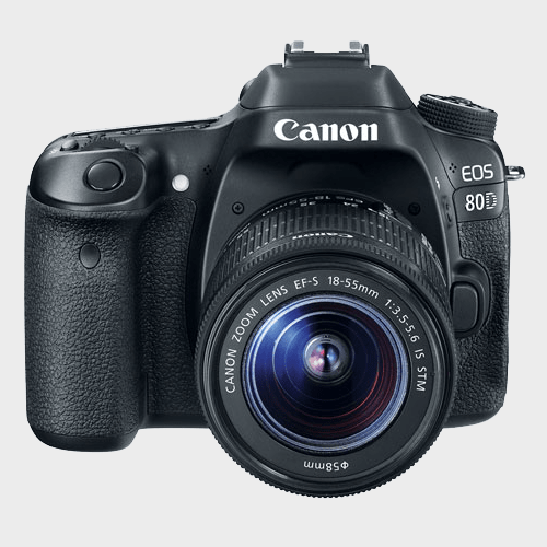 Canon Camera Price in Qatar