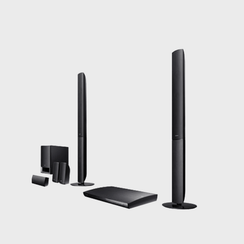 Sony Blu-ray Home Theatre System BDVE4100 Price in Qatar and Doha