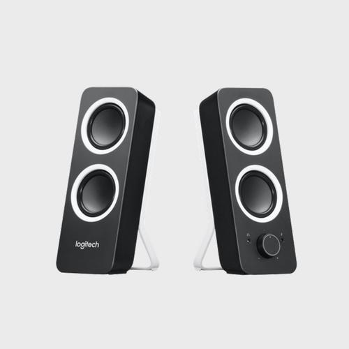 Logitech Speaker Z200 Price in Qatar Lulu
