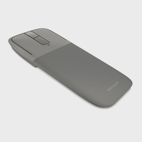 Microsoft Wireless Mouse in Qatar