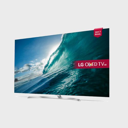 LG 4K Ultra HD Smart OLED TV OLED65B7V 65