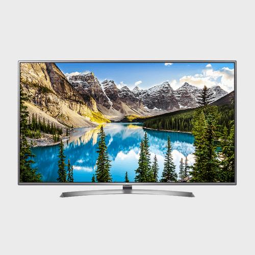 LG Ultra HD Smart LED TV 70UJ675V Spec and Review