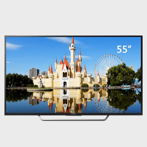 Sony Ultra HD Smart LED TV KD55X7000D Price in Qatar Lulu