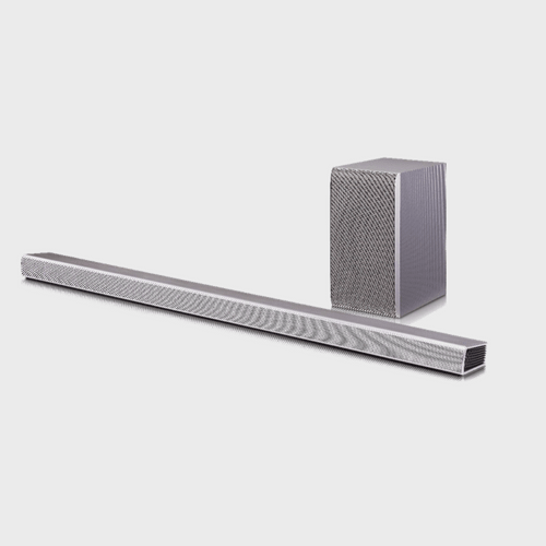 LG Sound Bar 4.1 Channel SH7 Spec and Review