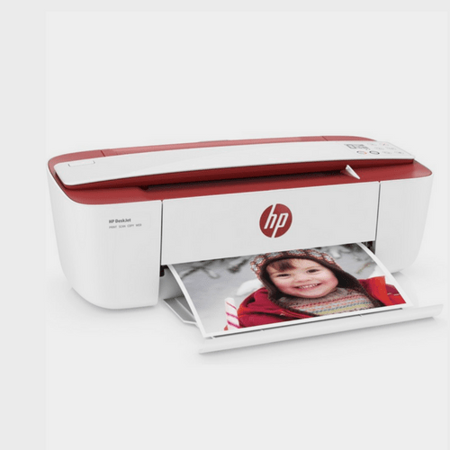 HP All in One Ink Advantage Printer-3788 Price in Qatar and Doha