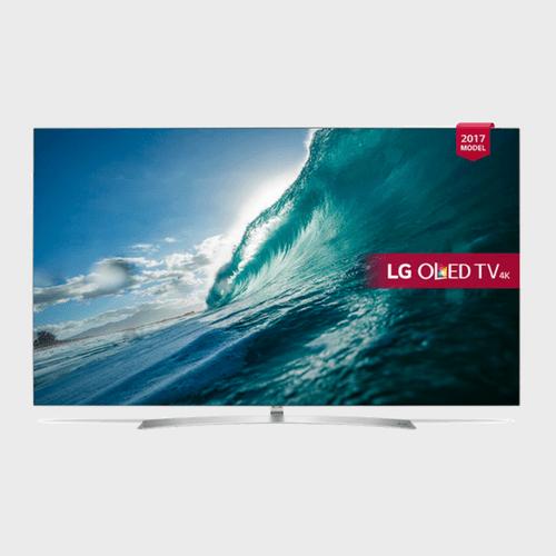 LG Smart 4K OLEDTV OLED55B7V Compared Price
