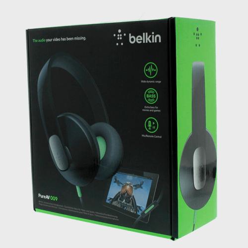 Belkin Wired Headphone G2H2000CW Price in Qatar