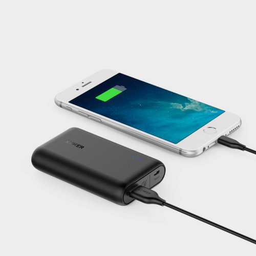 Anker PowerCore Speed 10000mAh QC Price in Qatar and Doha