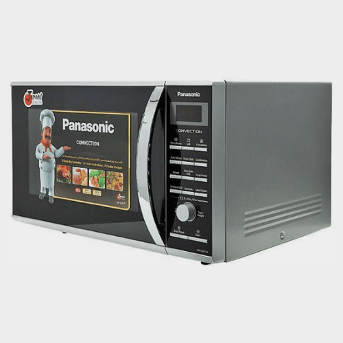 Panasonic Convection Microwave Oven NNCD671 27 Ltr price in qatar souq