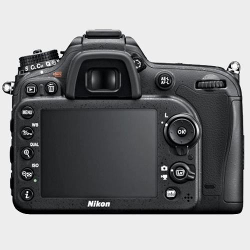Nikon DSLR Camera in Qatar