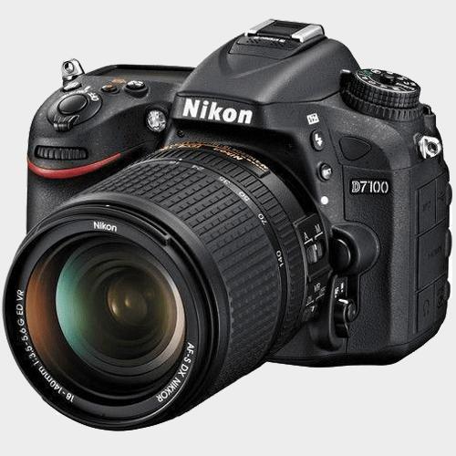 Nikon DSLR Camera D7100 in Qatar and Doha